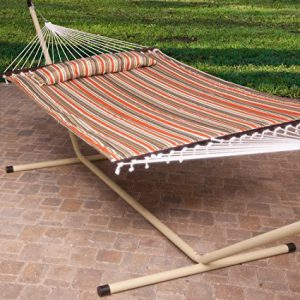 Island Bay 2 Person Free Standing Hammock - Best Free Standing Hammocks 2018