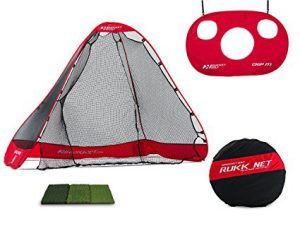 Rukket 4 Piece Golf Net For the Backyard