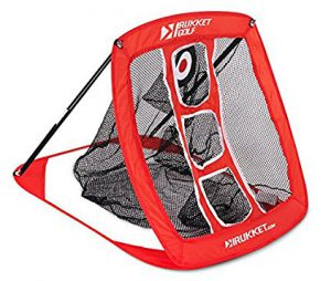 Rukket Skee Pop Up Golf Chipping Net
