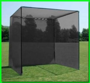 Dura-Pro Golf Cages Golf Nets for the Backyard