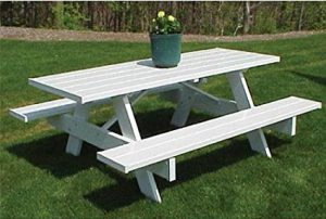 dura-trel-pvc-white-picnic-table