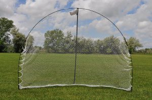 EZ Set-Up Driving Net: Best Golf Nets For The Backyard