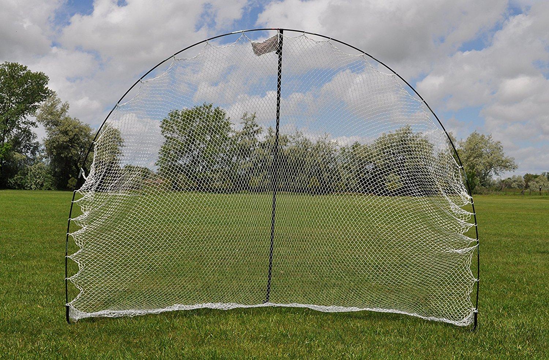 ez-set-up-golf-nets-for-the-backyard - Best Backyard Gear