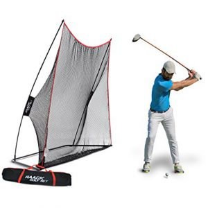 Best Golf Nets For The Backyard: Haack Golf Net