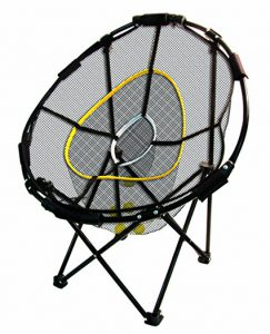 JEF World of Golf Chipping Net For Backyard Golf Practice