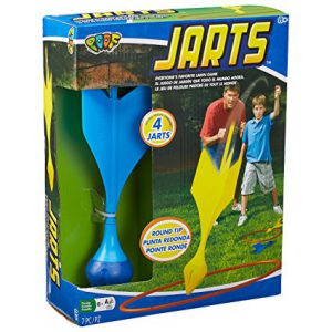 Jarts: Lawn Darts are one of the best outdoor games for adults