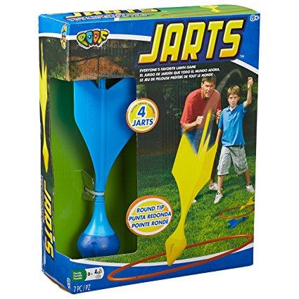 lawn-darts-jarts-best-outdoor-games - Best Backyard Gear