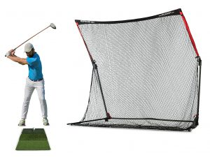 SPDR Professional Driving Range: Rukket Sports