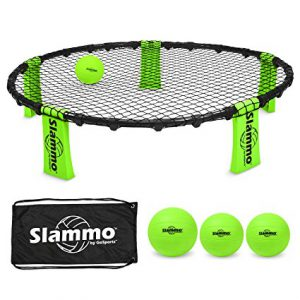 Slammo - Best Outdoor Games For Adults