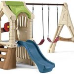 Step2 Play Up Jungle Gym: Best Swing Sets For Small Backyards