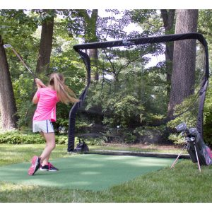 The Net Return - Best Golf Nets For The Backyard
