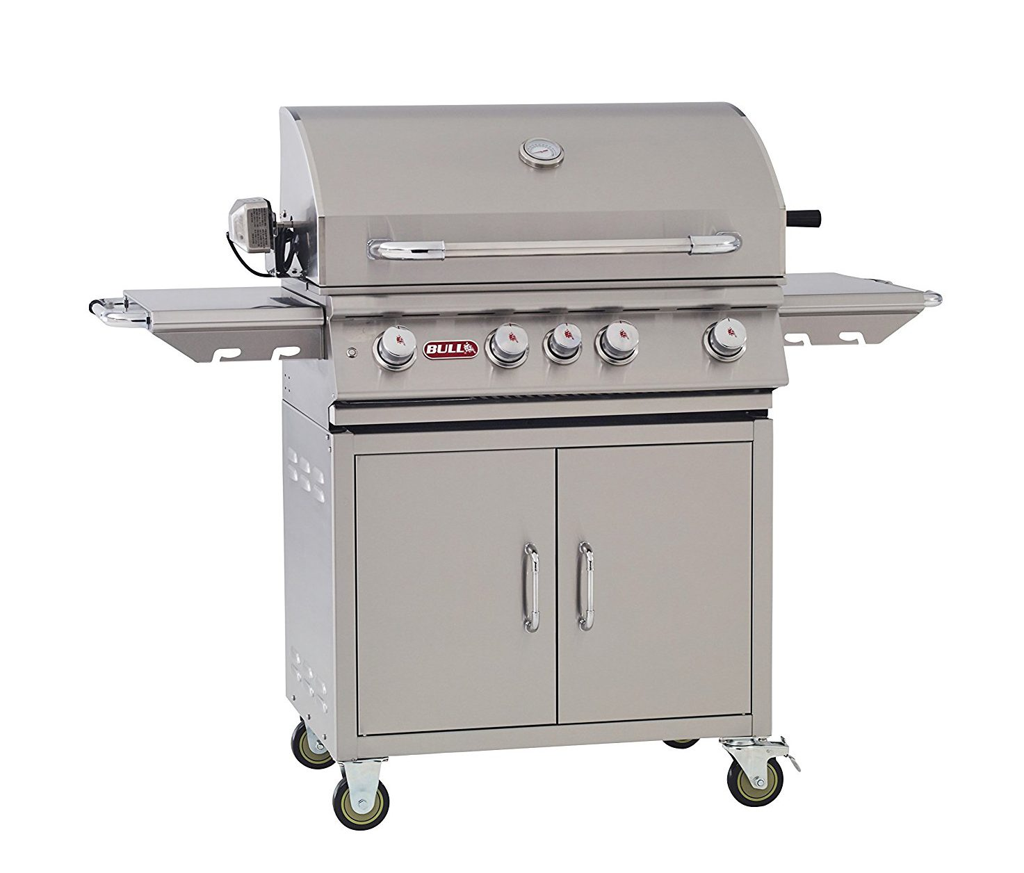 Bull Outdoor Products Angus Grill Best Gas Grills Best