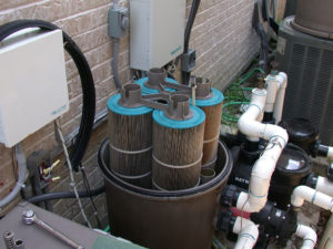 How To Clean A Pool Filter and Other Useful Pool Filter Info