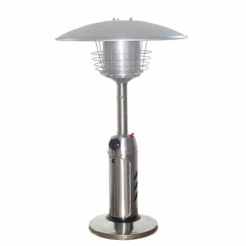 Best Patio Heaters 2018: AZ Patio Heaters Portable Table-Top Heater