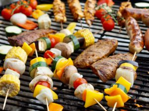 Best Natural Gas Grills and Best Liquid Propane Grills 2018
