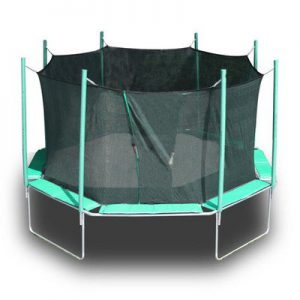 Best Trampolines For Teenagers | Best Trampolines For Adults 2018: Magic Circle