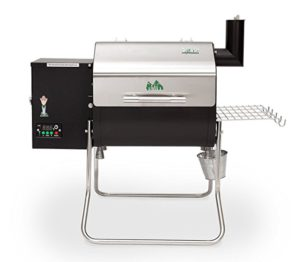 Best Pellet Grills 2018: Green Mountain Pellet Grill