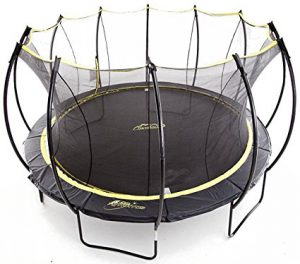 Best Trampolines For Teenagers | Best Trampolines For Adults 2018: SkyBound Stratos