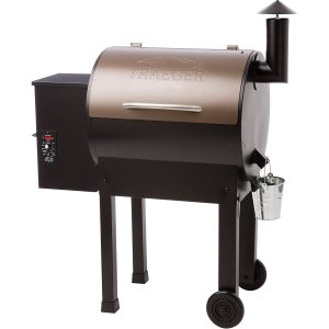 Best Pellet Grills 2018: Traeger TFB42LZBC Grills Lil Tex Elite 22 Wood Pellet Grill and Smoker
