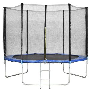 Best Trampolines For Teenagers | Best Trampolines For Adults 2018: Giantex