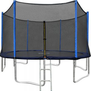 Best Trampolines For Teenagers | Best Trampolines For Adults 2018: ORCC 15Ft