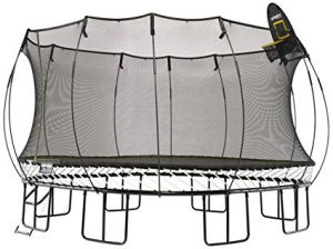 Best Trampolines For Teenagers | Best Trampolines For Adults 2018: Springfree