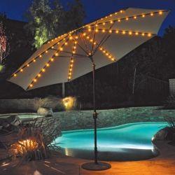 Outdoor Patio Lighting Ideas