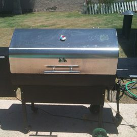 What Is A Pellet Grill Smoker?