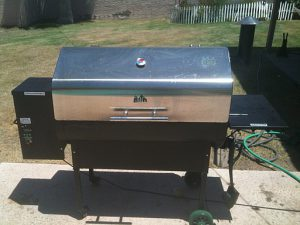 What Is A Pellet Grill Smoker All About Wood Pellet Grilling