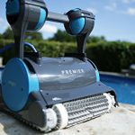 Best Pool Cleaners For Inground Pools 2018: Dolphin Premier Robotic In-Ground Pool Cleaner