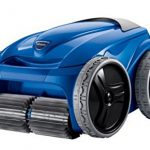 Best Pool Cleaners For Inground Pools 2018: Polaris F9550 Sport Robotic In-Ground Pool Cleaner