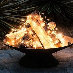 Backyard Fire Pit Ideas: No Fire, No Problem!