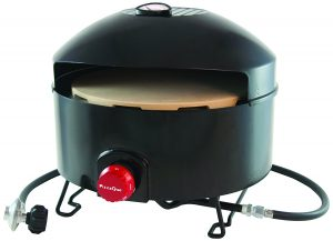 Best Outdoor Pizza Oven Reviews: Pizzacraft Pizza-que PC6500 Review