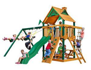 Heavy Duty Swing Sets For Older Kids