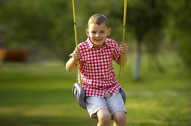 Top 10 Heavy Duty Swing Sets For Older Kids in 2018