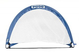 Best Soccer Goals for the Backyard 2018: PUGG Pop Up Soccer Goals