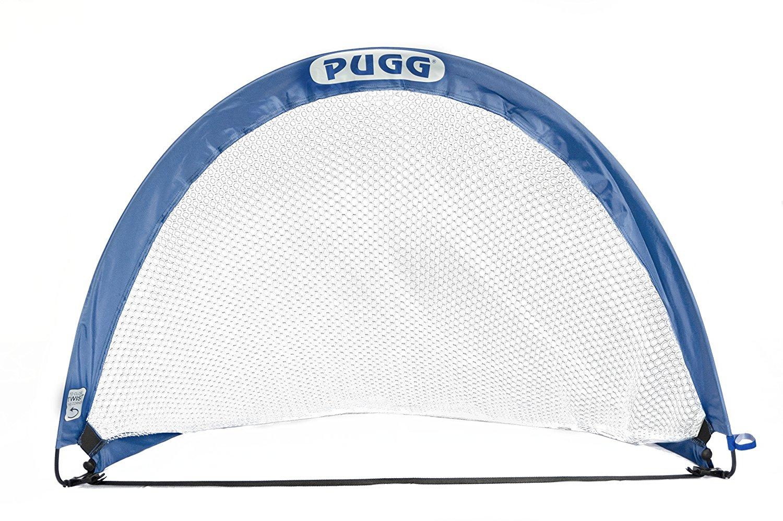 PUGG Pop Up Soccer Goald - Best Backyard Gear