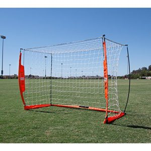Best Soccer Goals for the Backyard 2020: Bownet Soccer Goal, 4 x 6'