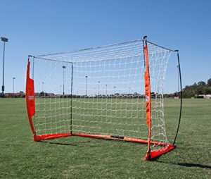 Best Soccer Goals for the Backyard 2018: Bownet Soccer Goal, 4 x 6'