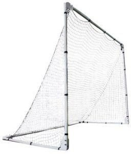 Best Soccer Goals for the Backyard 2018: Lifetime 90046 Soccer Goal with Adjustable Height and Width