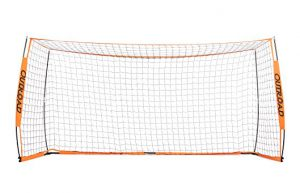 Best Soccer Goals For the Backyard: OUTROAD Portable Soccer Goal