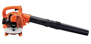 Best Gas Powered Leaf Blowers 2020: Echo PB-250LN Handheld Gas Blower