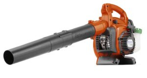 Best Gas Powered Leaf Blowers 2020: Husqvarna 952711925 125B 28cc 2-Stroke 170 MPH Gas Powered Handheld Blower