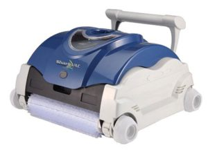 Best Robotic Pool Cleaners 2020: Hayward Sharkvac Automatic