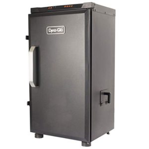 Best Digital Electric Smokers 2018: Dyna-Glo DGU732BDE-D Digital Electric Smoker