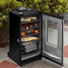 10 Best Digital Electric Smokers in 2018