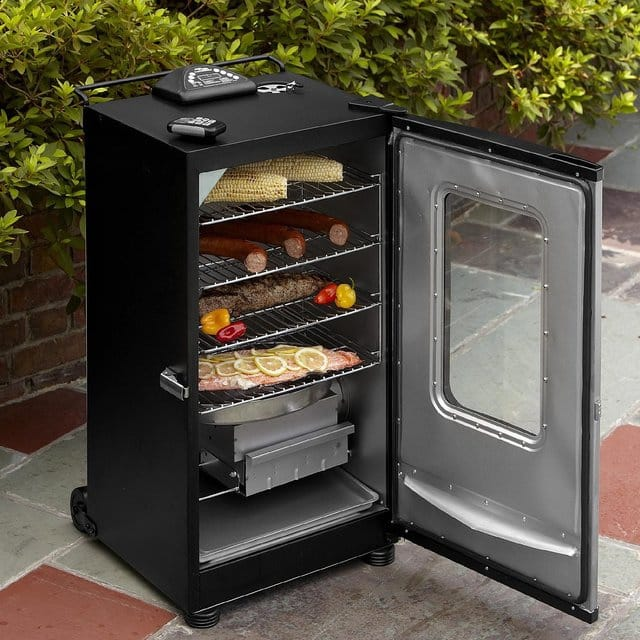 10 Best Digital Electric Smokers in 2019