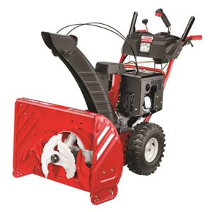 Best Three Stage Snow Blowers 2018-2019