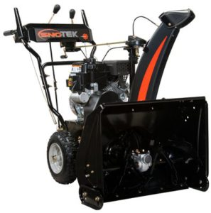 Best Snow Blowers For Gravel Driveways 2018: Ariens Sno-Tek 24 in. 2-Stage Electric Start Gas Snow Blower