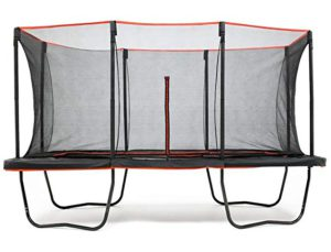 Best Trampolines For Gymnastics: SkyBound Rectangular Trampoline for Gymnasts